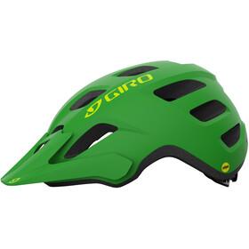 Giro Tremor Child Helm Kinder grün